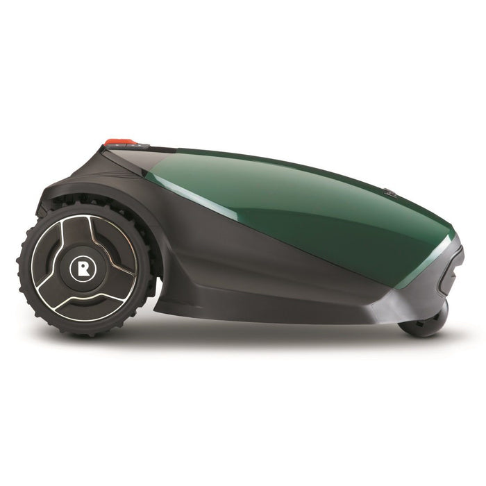 Robomow RC304u Automatic Robotic Lawnmower Migration_Robotic Lawnmowers Robomow