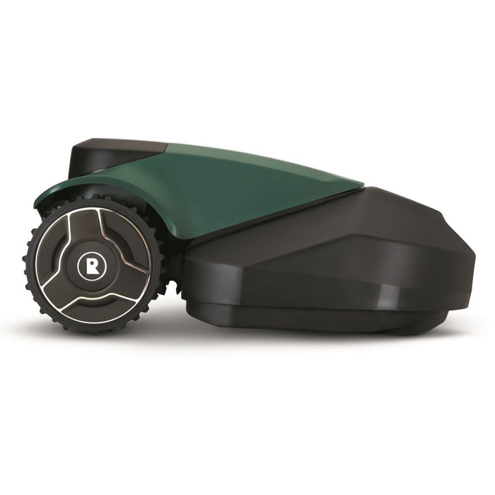 Robomow RS635 Pro SX Robotic Lawnmower with GSM + Install Kit Migration_Robotic Lawnmowers Robomow