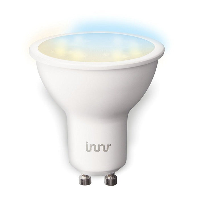 Innr Bulb Tunable White Migration_Smart Bulbs Innr GU10