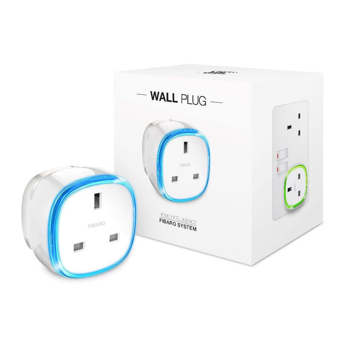 Z-Wave Fibaro Wall Plug Gen5 - UK Migration_Sockets Fibaro