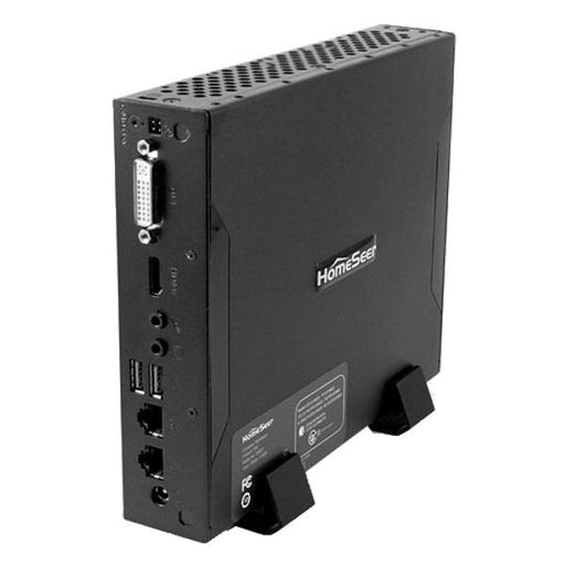 Z-Wave HomeSeer HomeTroller S6 Gen5 Migration_Controllers - Gateways HomeSeer Technologies