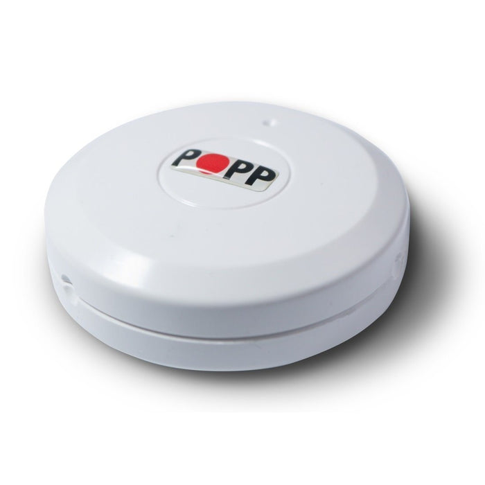 Z-Wave Popp Flood / Water Leakage Sensor Migration_Sensors Popp