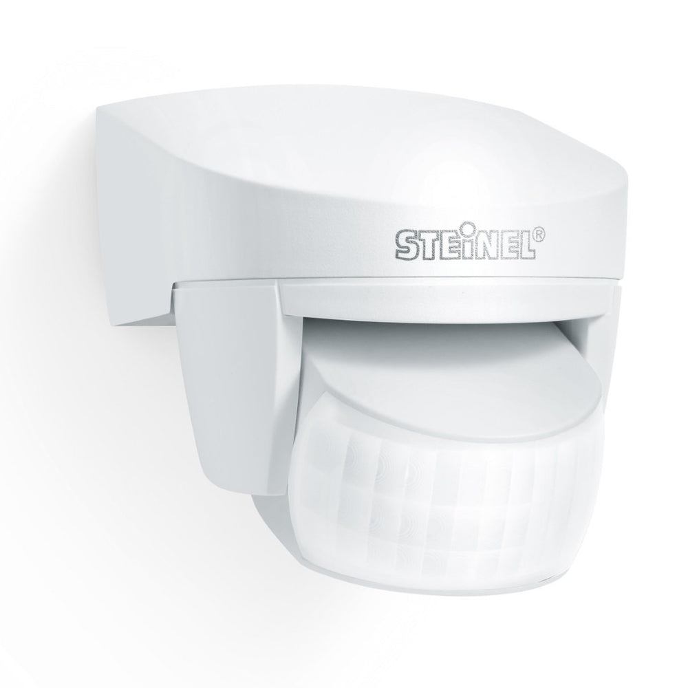 Z-Wave Steinel IS 140-2 Motion Sensor - White Migration_Sensors Steinel