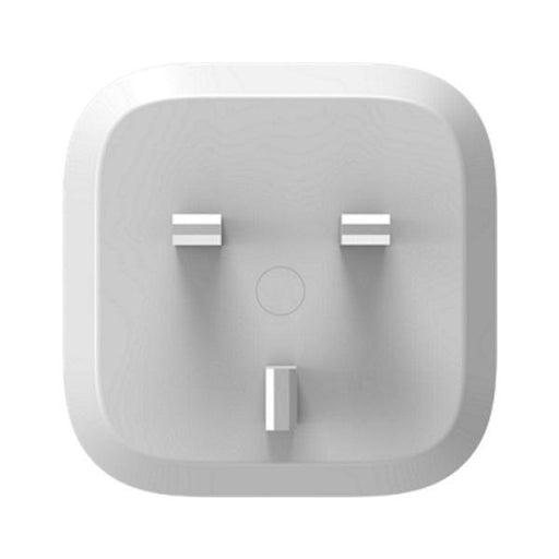 Z-Wave Plus Aeotec Smart Switch 6 - UK Migration_Sockets Aeotec