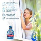 Invisible Shield® Glass & Surface Cleaner - 25 oz - 3 Pack #57858
