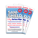 Sani-Shield Antimicrobial Wipes 80 Pack #52198