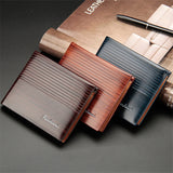 Slim Luxury Wallet