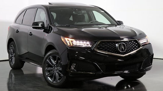 2019 Acura MDX - Eastgate Auto Group