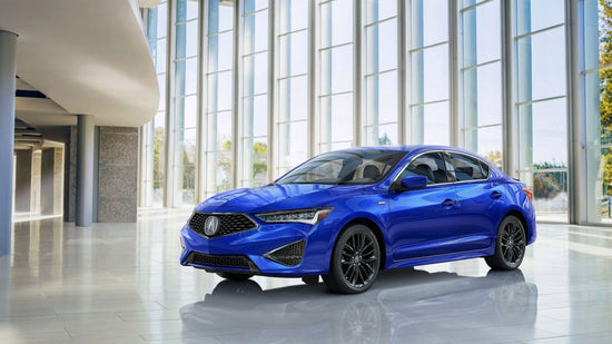 2019 Acura ILX - Eastgate Auto Group