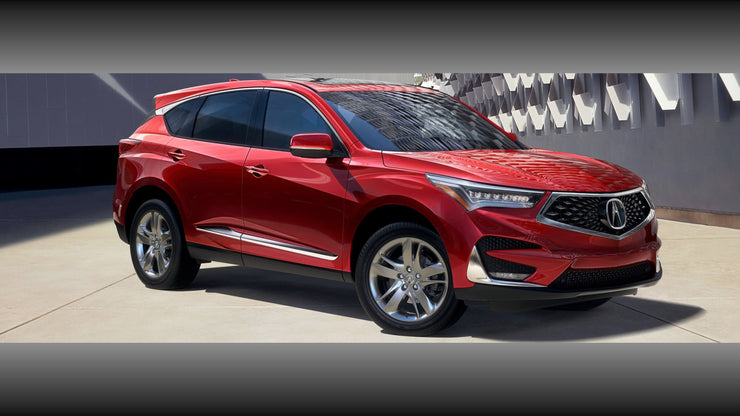 2019 Acura RDX - Eastgate Auto Group