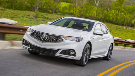 2019 Acura TLX - Eastgate Auto Group