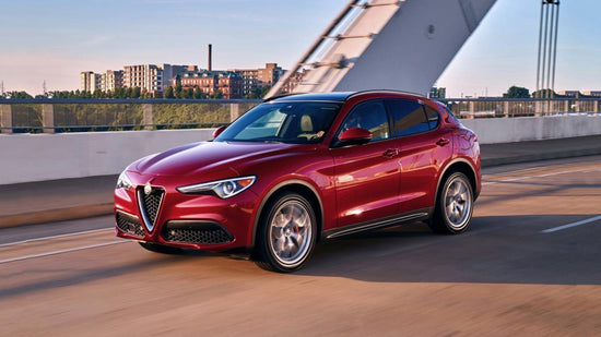 2019 Alfa Romeo Stelvio - Eastgate Auto Group