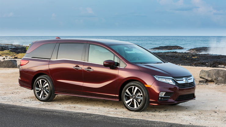 Honda Odyssey LX 2019 - Eastgate Auto Group