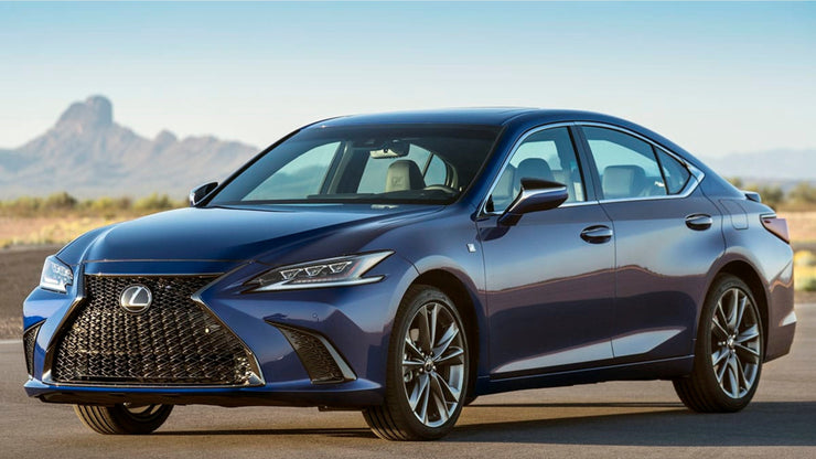 2019 Lexus ES350 - Eastgate Auto Group