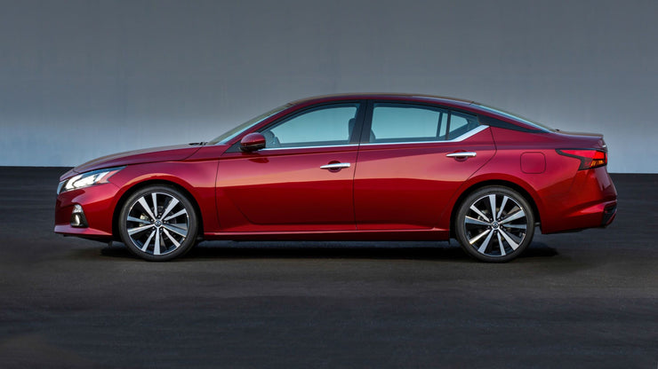 2019 Nissan Altima S - Eastgate Auto Group