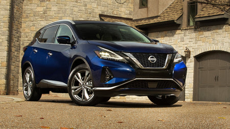 2019 Nissan Murano S - Eastgate Auto Group