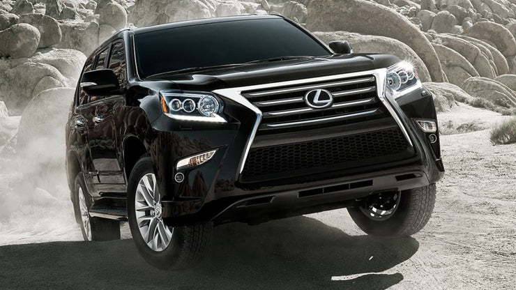 2019 Lexus GX460 - Eastgate Auto Group