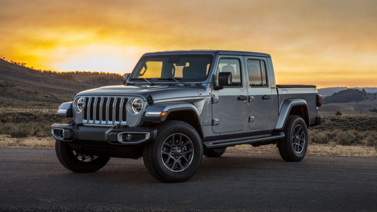 2020 Jeep Gladiator Sport - Eastgate Auto Group