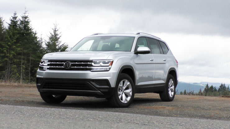 Volkswagen Atlas SE - Eastgate Auto Group