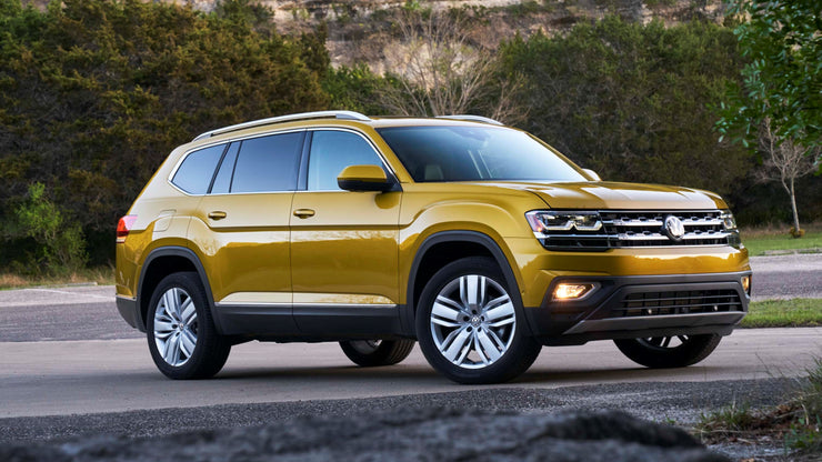 2019 Volkswagen Atlas S - Eastgate Auto Group