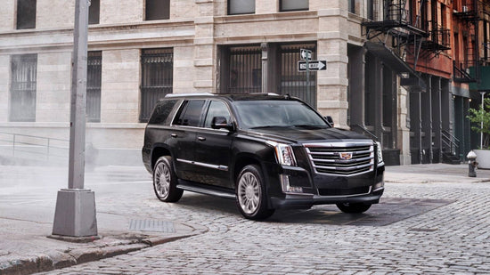 2019 Cadillac Escalade Luxury - Eastgate Auto Group
