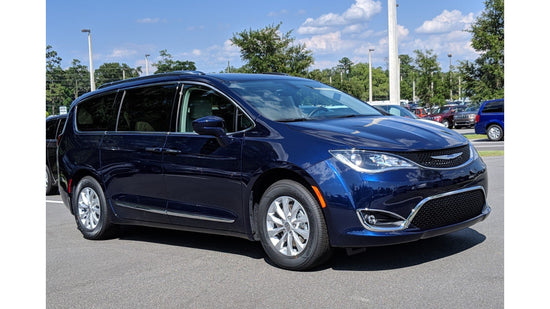 2019 Chrysler Pacifica Touring L - Eastgate Auto Group