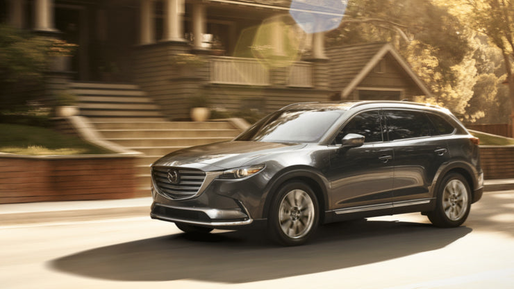 2019 Mazda CX-9 Touring - Eastgate Auto Group