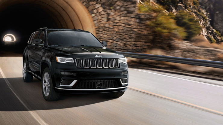 2019 Jeep Grand Cherokee Limited - Eastgate Auto Group