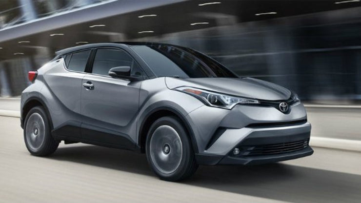2019 Toyota C-HR LE - Eastgate Auto Group
