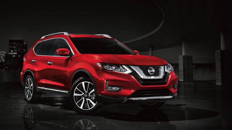 2019 Nissan Rogue S - Eastgate Auto Group