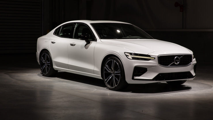 2019 Volvo S60 - Eastgate Auto Group