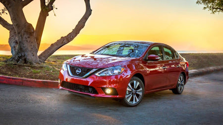 2019 Nissan Sentra SL - Eastgate Auto Group