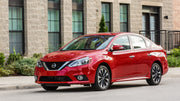 2019 Nissan Sentra SV - Eastgate Auto Group