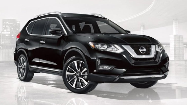 2019 Nissan Rogue SL - Eastgate Auto Group