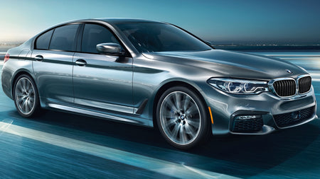 2019 BMW 530i xDrive - Eastgate Auto Group