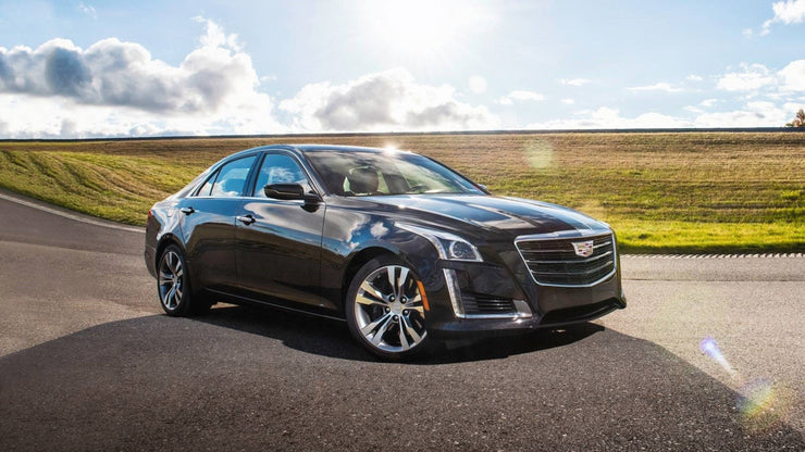 2019 Cadillac CT6 Luxury - Eastgate Auto Group