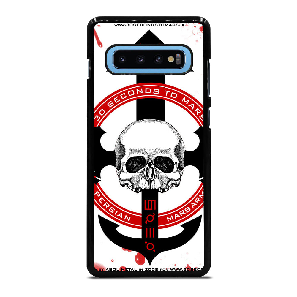 lowest price 798ef 2be8f 30 SECONDS TO MARS Samsung Galaxy S10 Plus Case Cover - Favocase
