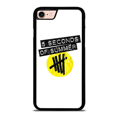 5-SECONDS-OF-SUMMER-2-iphone-8-case-cover
