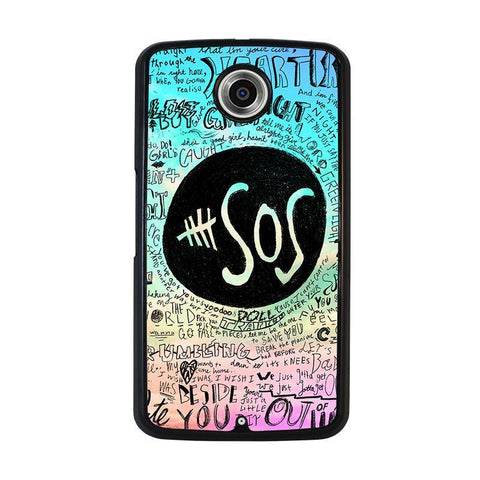 5-SECONDS-OF-SUMMER-3-5SOS-nexus-6-case-cover