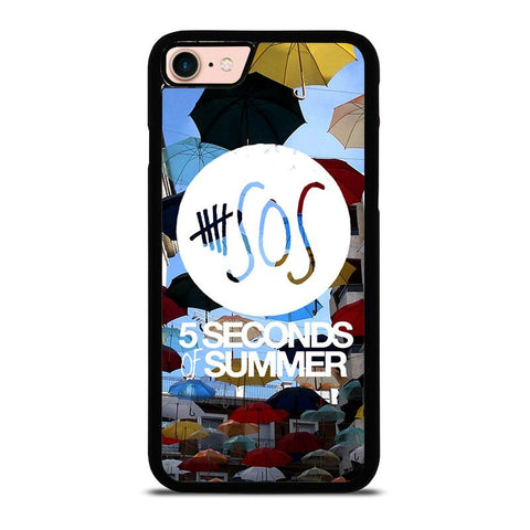 5-SECONDS-OF-SUMMER-4-iphone-8-case-cover