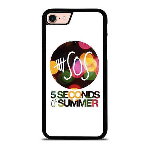 5-SECONDS-OF-SUMMER-5-iphone-8-case-cover