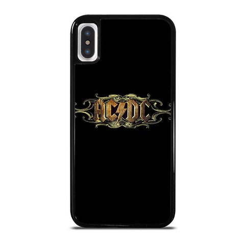 ACDC-BAND-AC-DC-iphone-x-case-cover
