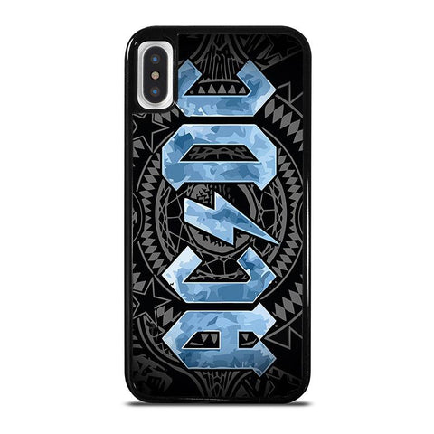 ACDC-iphone-x-case-cover