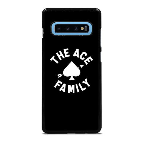 ACE FAMILY LOGO-samsung-galaxy-s10-plus-case-cover