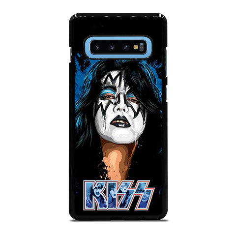 ACE FREHLEY KISS BAND Samsung Galaxy S10 Plus Case - Best Custom Phone Cover Cool Personalized Design