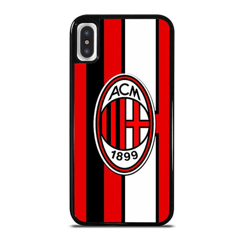 AC-MILAN-FOOTBALL-CLUB-iphone-x-case-cover