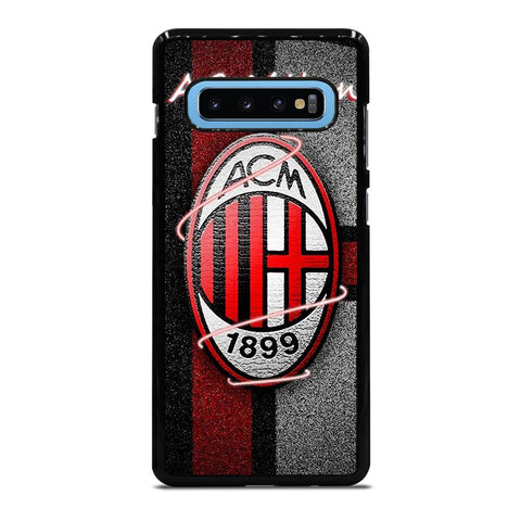 AC MILAN Samsung Galaxy S10 Plus Case - Best Custom Phone Cover Cool Personalized Design