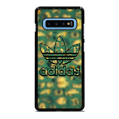 ADIDAS ABSTRACT Samsung Galaxy S10 Plus Case - Best Custom Phone Cover Cool Personalized Design