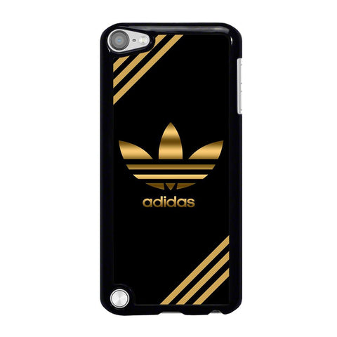 ADIDAS GOLD-ipod-touch-5-case-cover