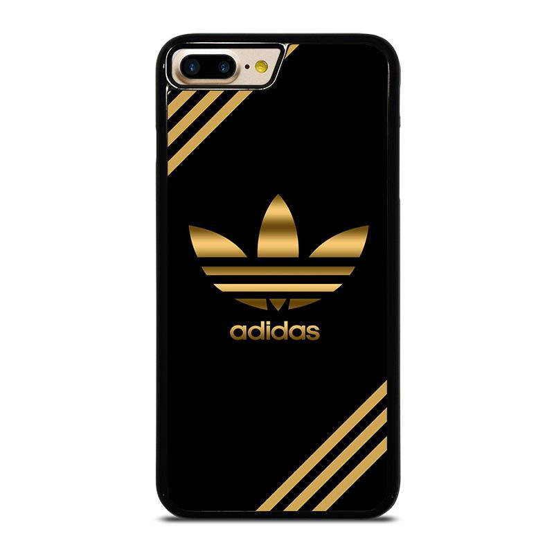 new concept 7820e 0820b ADIDAS GOLD iPhone 7 Plus Case Cover - Favocase